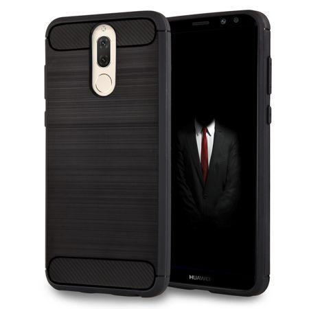 """Schutzhülle """"Black Armor"""" für Huawei P10 Lite"""